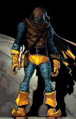 Daniel Kingsley (Earth-616) from Amazing Spider-Man Vol 1 648