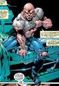 Lance Gwynn (Earth-616) from X-Men Vol 2 66 0001