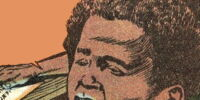 Lonnie Carver (Earth-616)