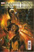 Marvel Crossover 44