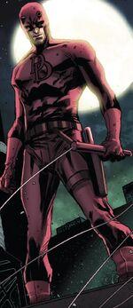 Matthew Murdock (Earth-616) from Superior Spider-Man Team-Up Vol 1 9 001