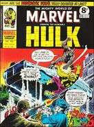 Mighty World of Marvel Vol 1 155