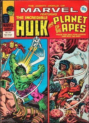 Mighty World of Marvel Vol 1 237