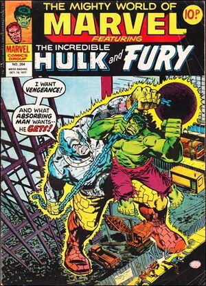 Mighty World of Marvel Vol 1 264