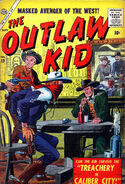 Outlaw Kid Vol 1 19