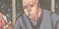 Reginald Mantz (Earth-616)