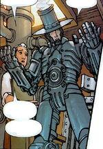 Robert Dolan (Earth-616) from Amazing Fantasy Vol 2 20 0001