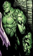 Victor Borkowski (Earth-616) from Extraordinary X-Men Vol 1 8 001