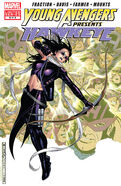 Young Avengers Presents Vol 1 6