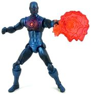 Anthony Stark (Earth-616) from Marvel Universe (Toys) Battle Three-Packs 0001