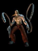 Arkady Rossovich (Earth-TRN007) from X2 Wolverine's Revenge Vol 1 1 0002