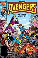 Avengers Vol 1 277