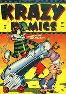 Krazy Komics Vol 1 6