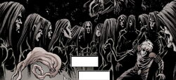 Nameless (Kree) (Earth-616) Annihilation Conquest - Wraith Vol 1 2