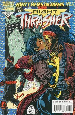 Night Thrasher Vol 1 8