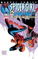 Spider-Girl Vol 1 33
