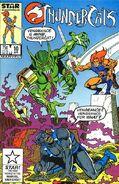 ThunderCats Vol 1 10