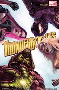 Thunderbolts Vol 1 119
