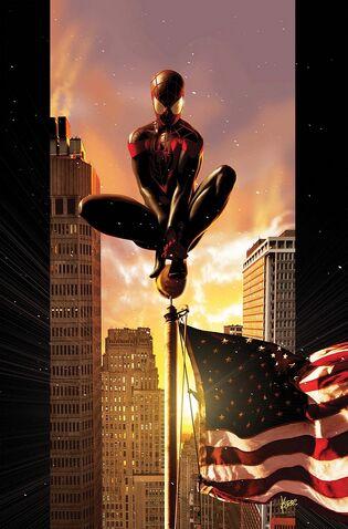 File:Ultimate Comics Spider-Man Vol 1 7 Textless.jpg