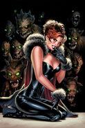 Uncanny X-Men Vol 1 505 Villain Variant Textless