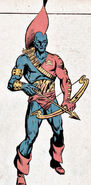Yondu Udonta (Earth-691) from Official Handbook of the Marvel Universe Vol 1 12 0001
