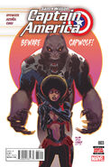 Captain America Sam Wilson Vol 1 3