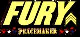 Fury Peacemaker logo