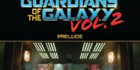Guardians of the Galaxy Adaptation Vol 1 1