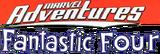 Marvel Adventures Fantastic Four (2005)