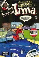 My Friend Irma Vol 1 43