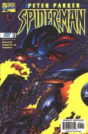 Spider-Man Vol 1 93