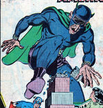 Acrobat (1940s) (Earth-616) from Captain America Comics Vol 1 64 0001