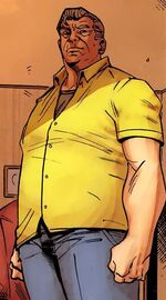 Benjamin Parker (Earth-11638) from Amazing Spider-Man Annual Vol 1 38 0001