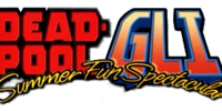 Deadpool GLI - Summer Fun Spectacular Vol 1