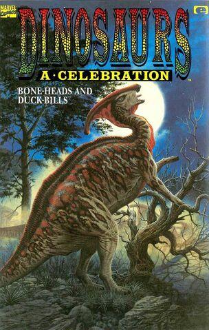 File:Dinosaurs, A Celebration Vol 1 3.jpg