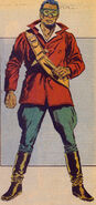 Eric Brooks (Earth-616) from Official Handbook of the Marvel Universe Vol 3 1 0001