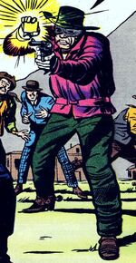 Fox (Stanley) (Earth-616) Two-Gun Kid Vol 1 67