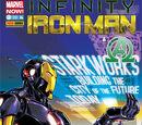 Iron Man (Marvel Now)