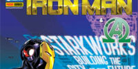 Iron Man 14 (Marvel Now)