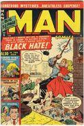Man Comics Vol 1 6