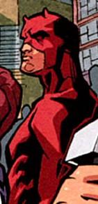 Matthew Murdock (Earth-20051) (Marvel Adventures Spider-Man Vol 2 15