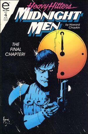 Midnight Men Vol 1 4