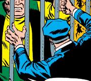 Sam (Prison Guard) (Earth-616) from Daredevil Vol 1 15 001