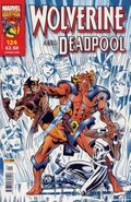 Wolverine and Deadpool Vol 1 124