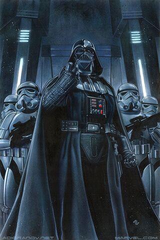 File:Darth Vader Vol 1 9 Granov Variant Textless.jpg