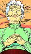 Esther Hochberg (Earth-616) from Amazing Spider-Man Soul of the Hunter Vol 1 1 001