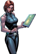 Jean Grey (Earth-1610) from Ultimate Comics X-Men Vol 1 19
