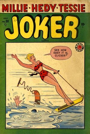 Joker Comics Vol 1 38