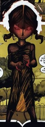 Mary-Margaret (Earth-616) from Angel- Revelations Vol 1 4