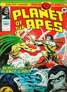 Planet of the Apes (UK) Vol 1 85